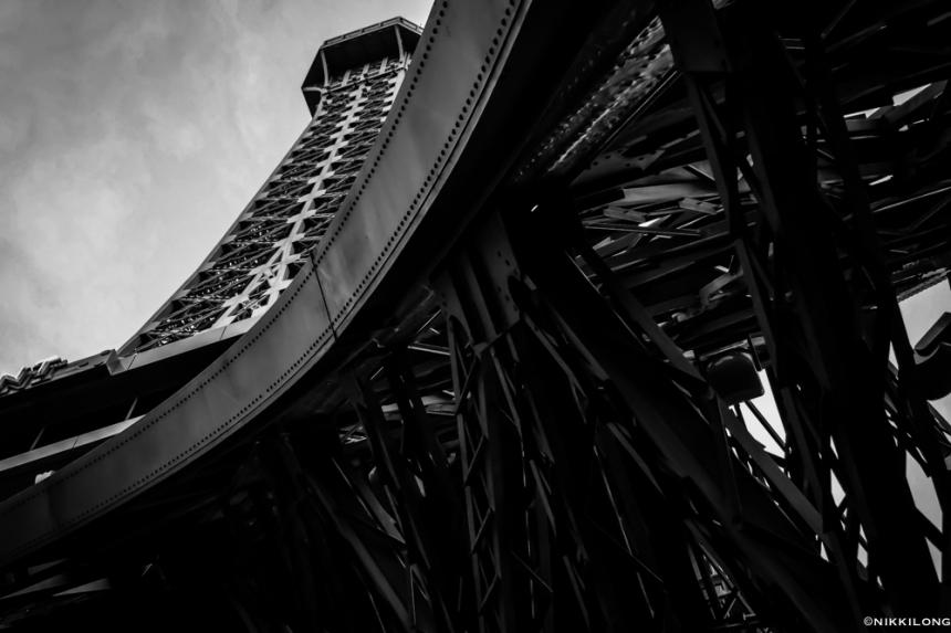 Steel Paris