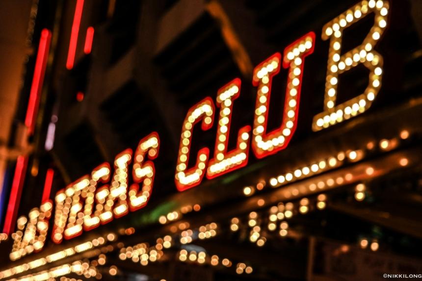 Vegas, Baby. Vegas.