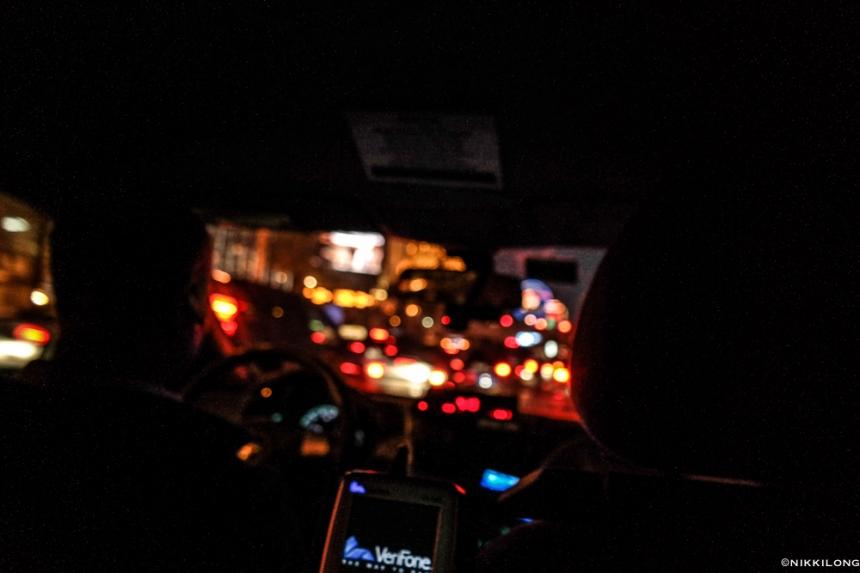 Vegas Taxi